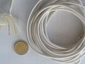 Uno spezzone del filo del sistema TSS