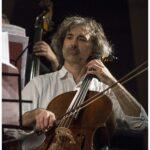 Luciano Girardengo - Violoncello