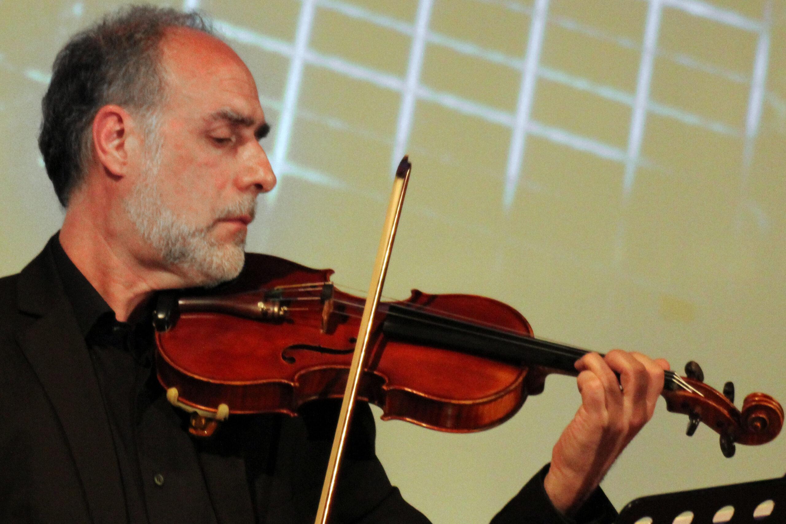 Massimo Barbierato - Violino