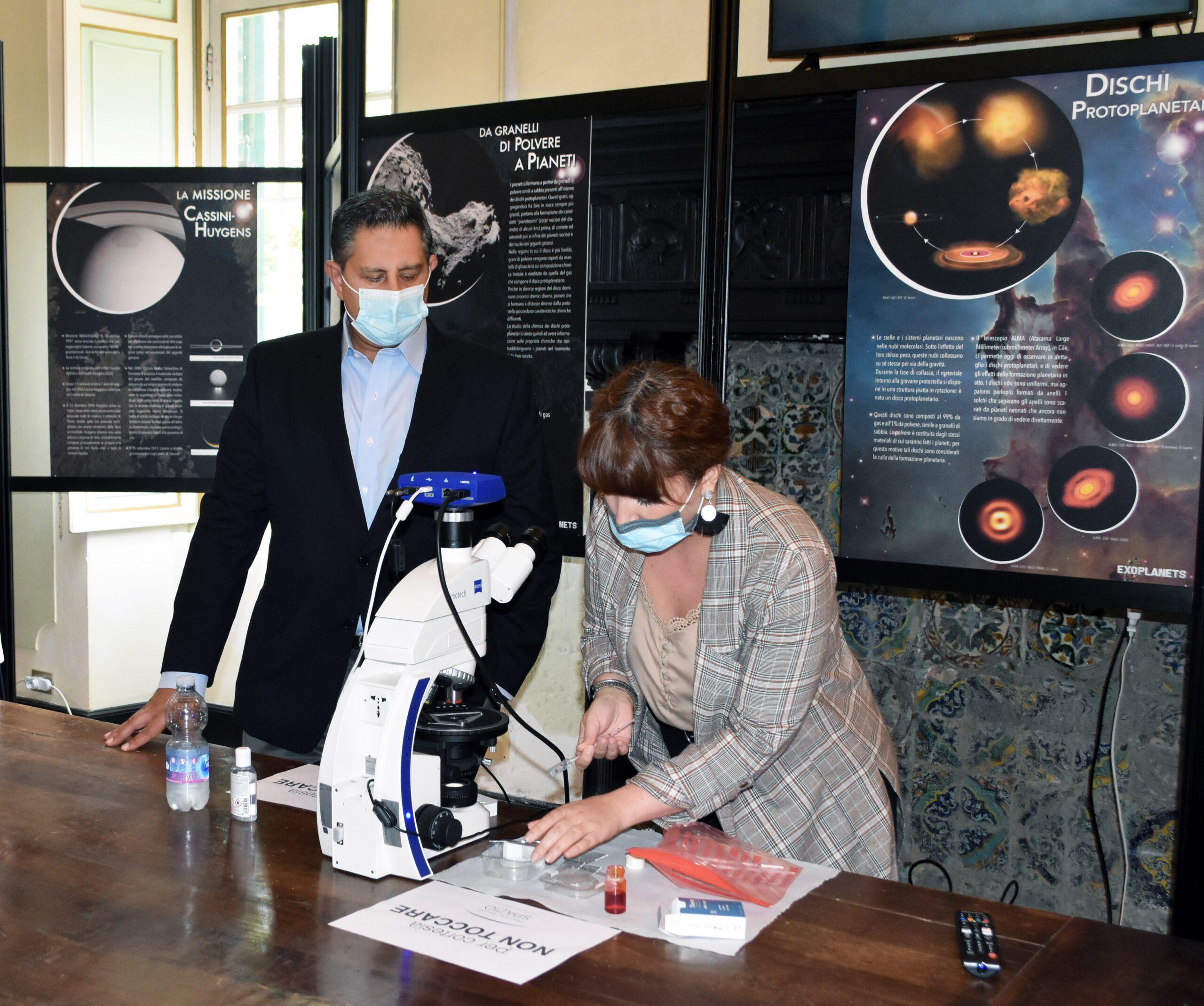telescopio Primotech